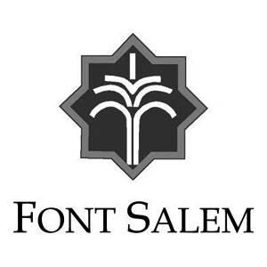 Logo-Font-Salem